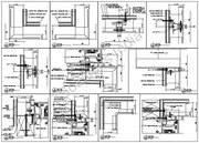 Shop drawings services,  steel shop drawings for building bconstruction