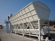 Stationary concrete plant Sumab  50-60 m3