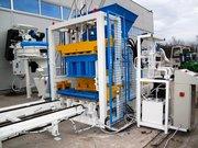 Block making machine ECONOMIC 400