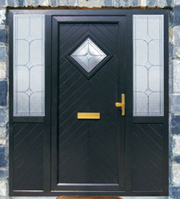PVC Windows and Doors supply and fit