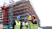 Complete Topographical Survey Solutions in Ireland
