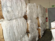 LDPE Film Scrap,  100% Clean and Clear ,  98/2,  and 95/5....$350 CIF